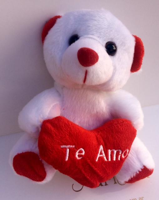 Osito Te amo