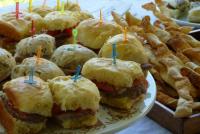 Catering Entradas, Cazuelas, Mesa de dulces y Final de Fiesta
