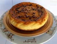 Cheese Cake con maracuyá