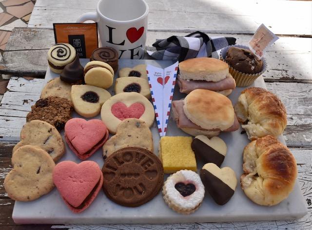 Toscana San Valentín