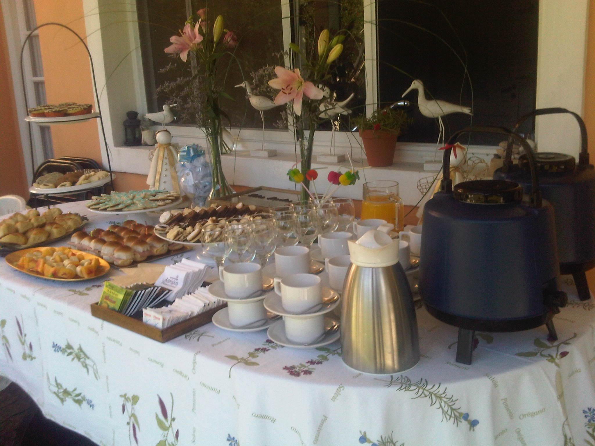 Novedades adriska for Mesa desayuno