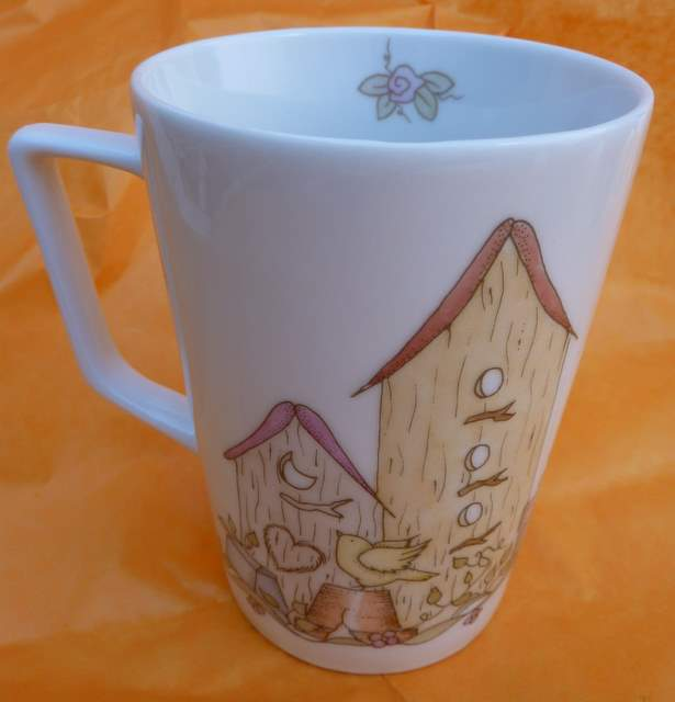taza casita